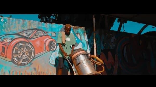 Photo of DJ H-Mac ft. Jorzi & Elisha Long – Bread & Butter (Official Music Video) Mp4