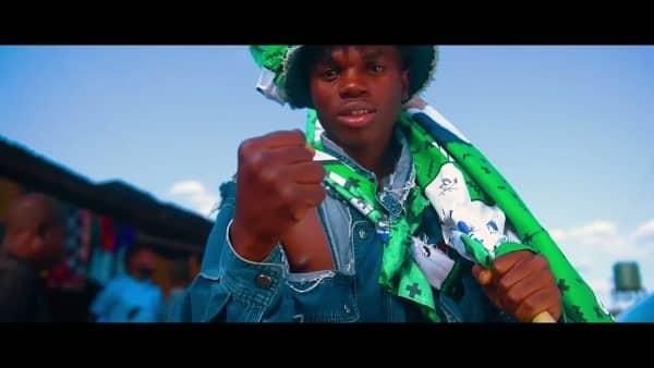 Photo of Dope Boys – Elebwekelapo Lungu (Pf Song)