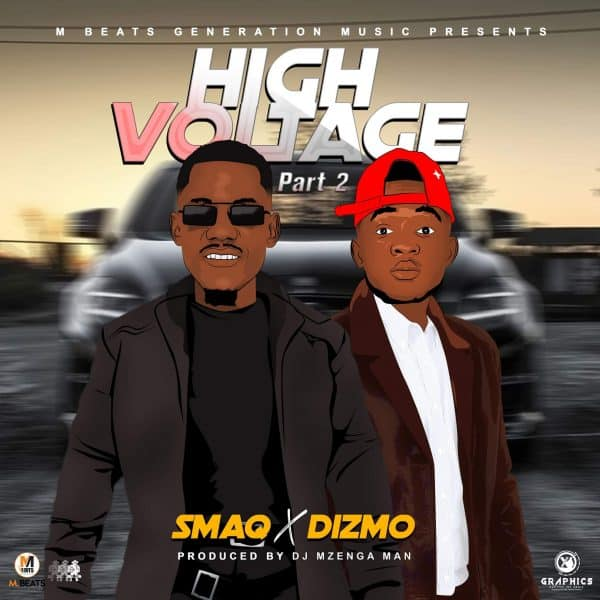 Smaq ft. Dizmo - High Voltage Mp3 Download