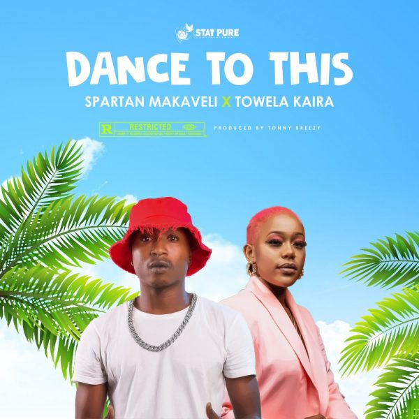 Spartan Makaveli ft. Towela - Dance to This