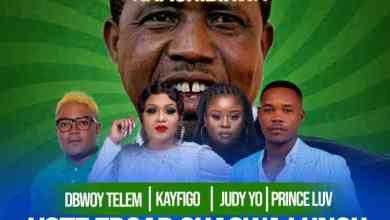 "Download Kay Figo, Judy Yo, D Bwoy, Prince Luv – ""Abwelelepo Nafishibikwa"" Mp3"