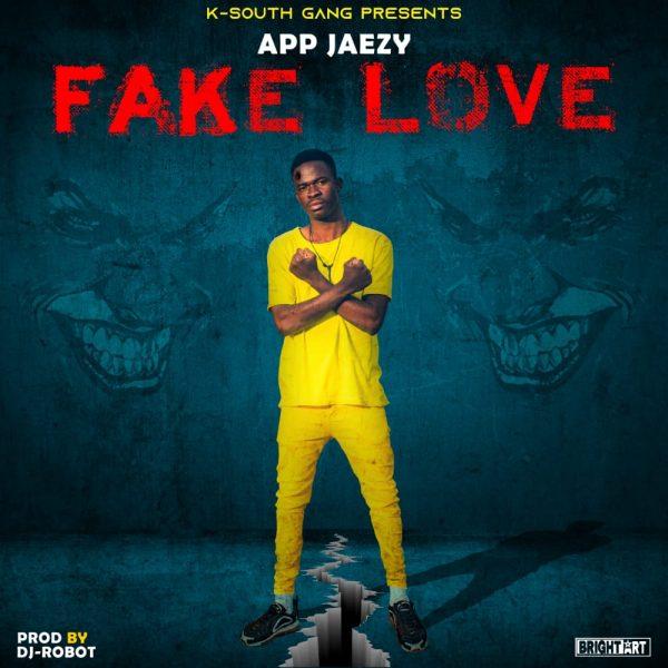 App Jaezy - Fake Love