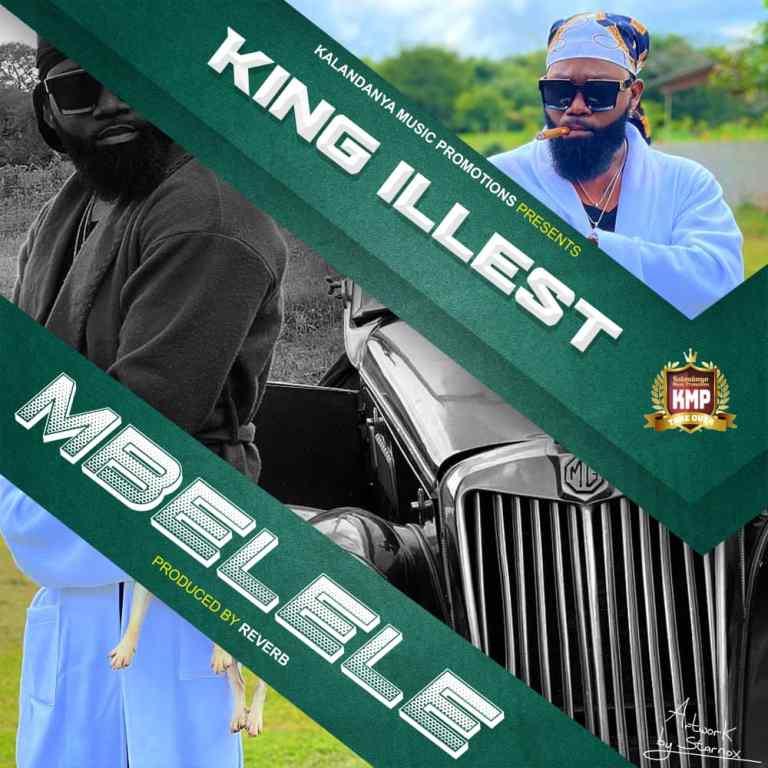 King illest - Mbelele