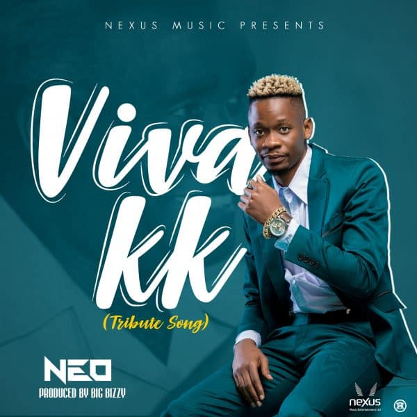 """Neo - Viva KK (Tribute Song) """"Mp3 Download"""""""