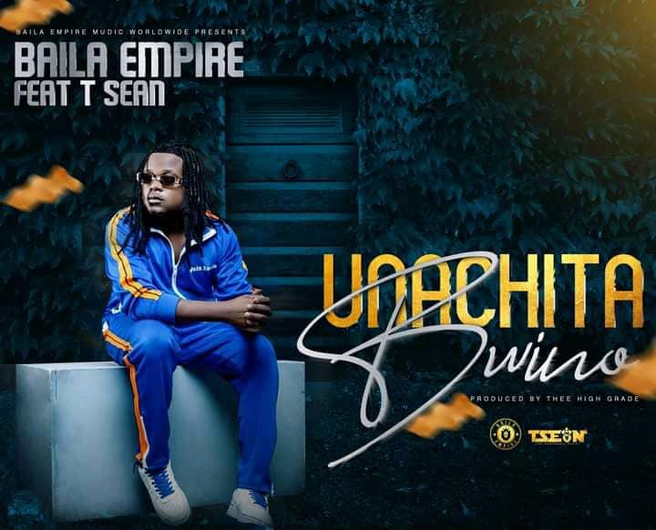 T-Sean - Unachita Bwino