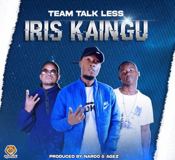 TTL - Iris Kaingu (Prod. Nardo & Agez)