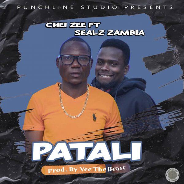 Chei Zee Ft Sealz Zambia - Patal