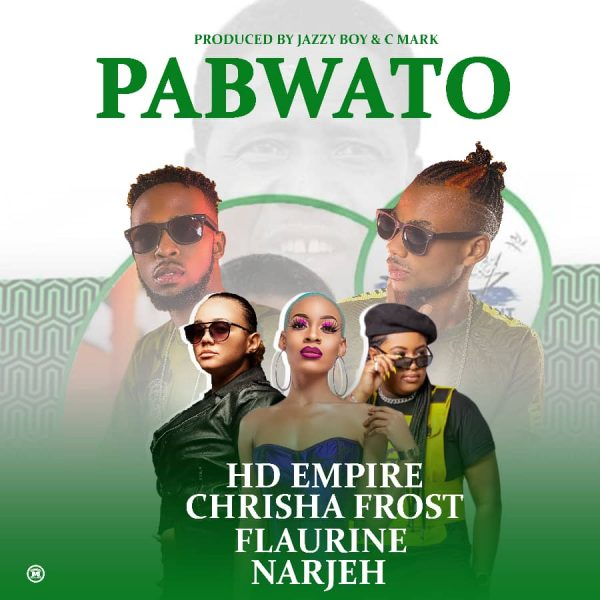 Hd Empire ft. Frost x Narjeh x Flaurine - Pabwato