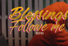 """Photo of Yo Maps ft Chef 187 – Blessings Follow Me """"Mp3 Download"""""""