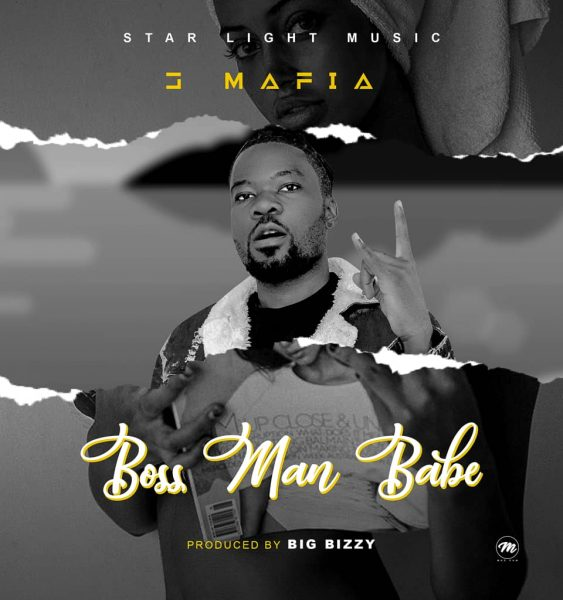 J Mafia - Boss Man Babe