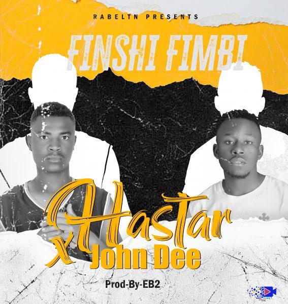 Haster x John Dee - Finshi Fimbi