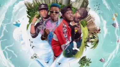 Dope Boys & Ray Dee ft. Nigga Duba – Kuchu Mp3 Download