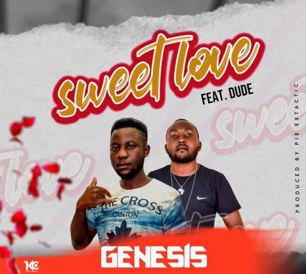 Genesis ft. Dude - Sweet Love