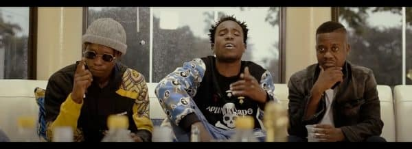 Y Celeb ft. Zakwe & Kaycee – Dance if you Can
