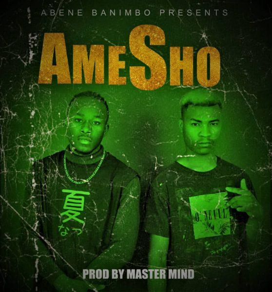 Abene Banimbo - Downfall