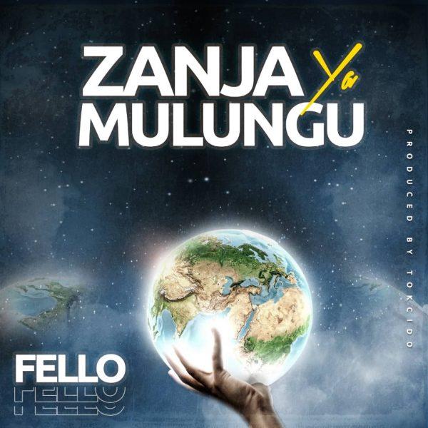 Felo Zambia - Zanja Ya Mulungu