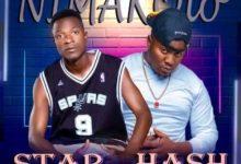 Star Zero Hash ft. Stevo - Anaviyamba Nimakolo