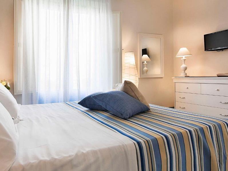 camera da letto appartamento borgo rio favara