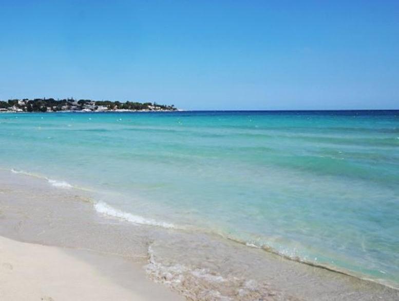 Spiaggia Fontane Bianche