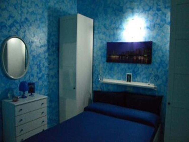 camera da letto trilocale villaggio isola blu marzamemi