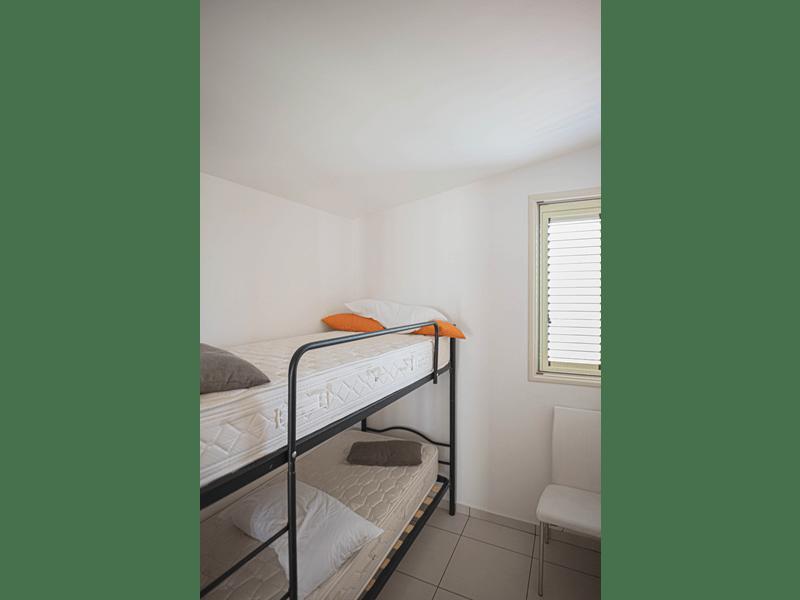 camera letto a castello kaukana home