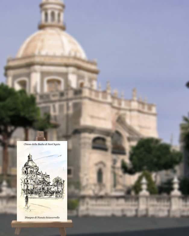 Catania del Settecento