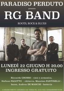 RG Band   Italia