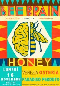 Bee Brain   U.S.A., Italia