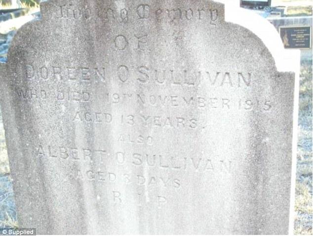 Doreen O' Sullivan 3
