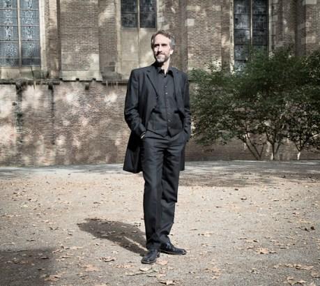 Christian Immler, bass