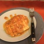 Baccalà al pomodoro piccante