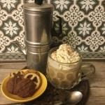 Crema cappuccino d'orzo