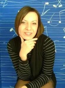 RandomRecensioni, la blogger Alessandra Mignone
