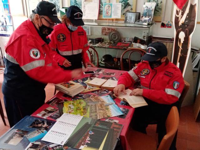 carabinieri faenza