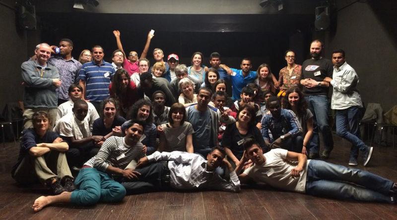 teatro due mondi senza confini