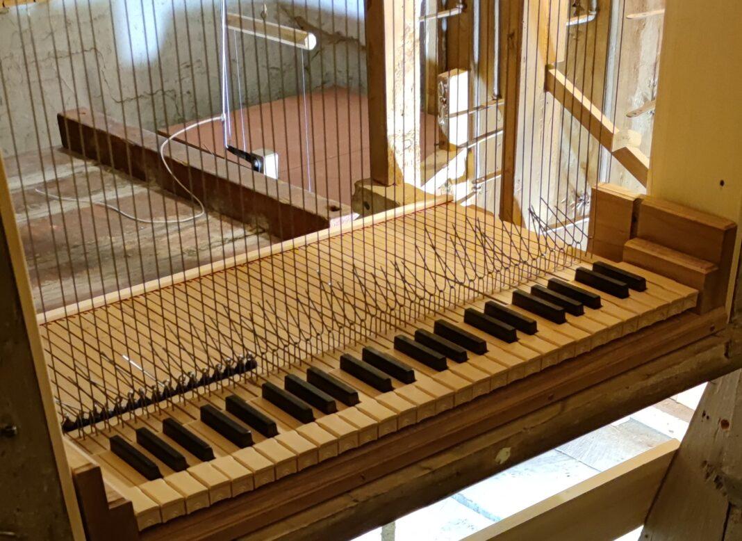 modigliana-organo