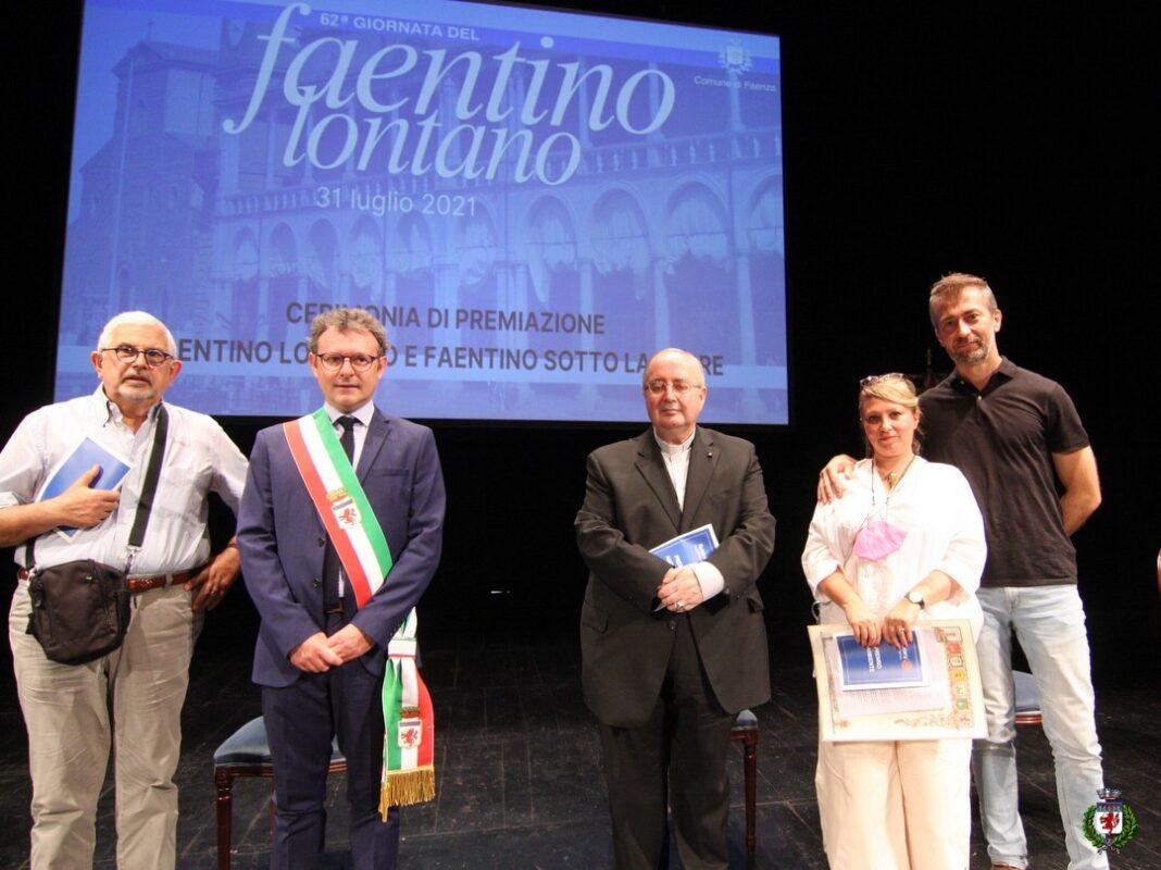 Faentino Lontano_PierGiacomoTambini+isola+pignatelli+figliCasadio