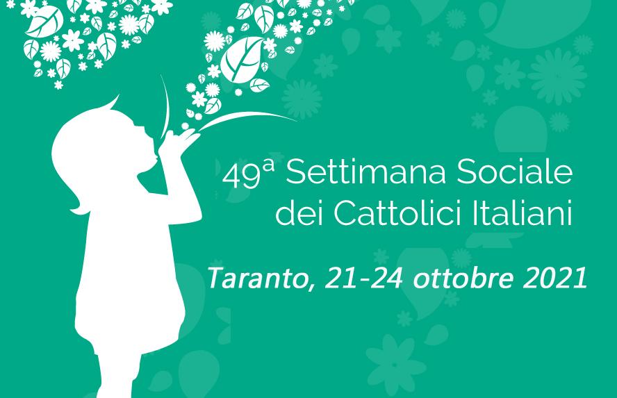 settimana sociale cattolici