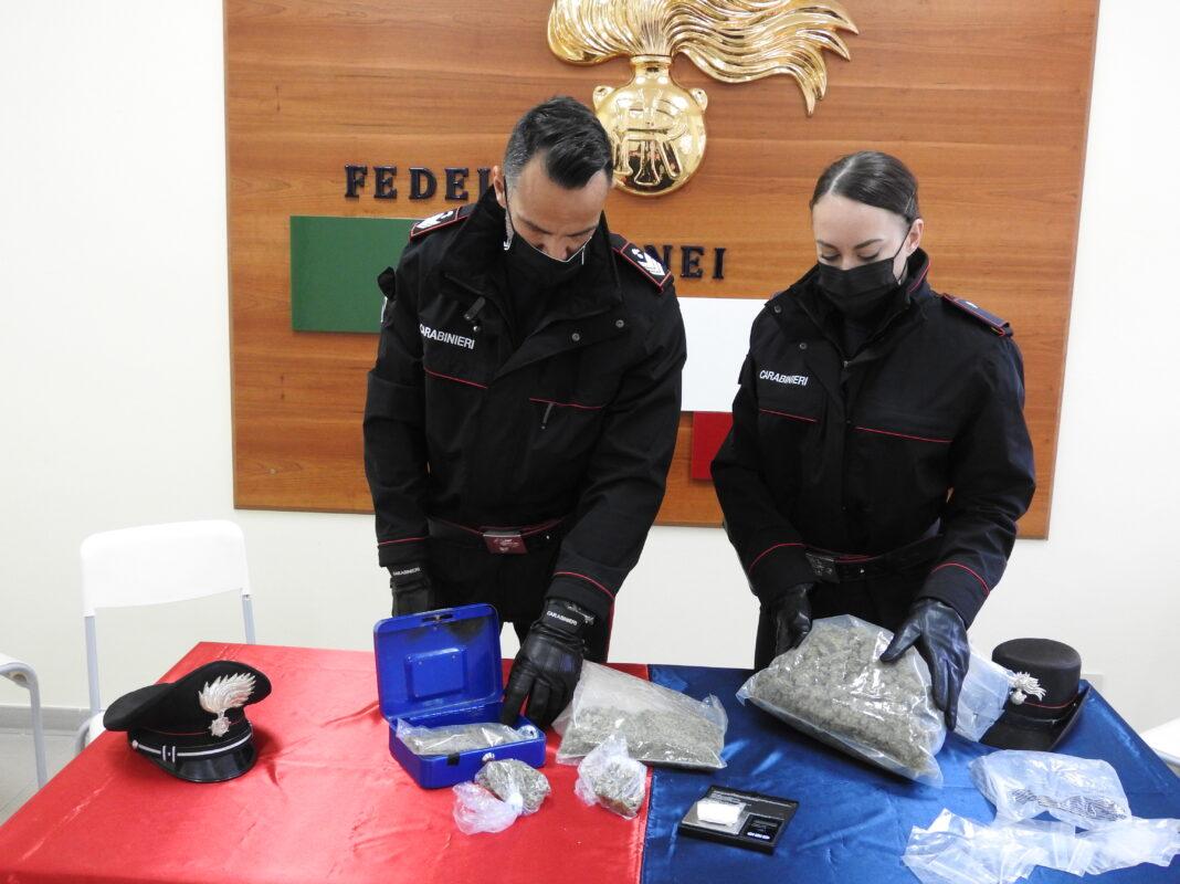carabinieri-arresto-per-droga
