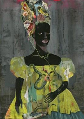 Africa.Blackantoinette