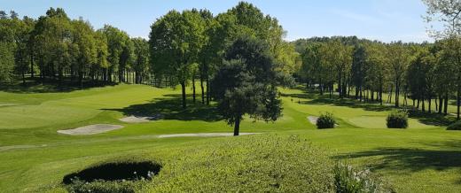 L'Albenza Golf Club