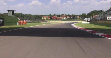 F1, Gp Emilia Romagna: cambiano gli orari del weekend
