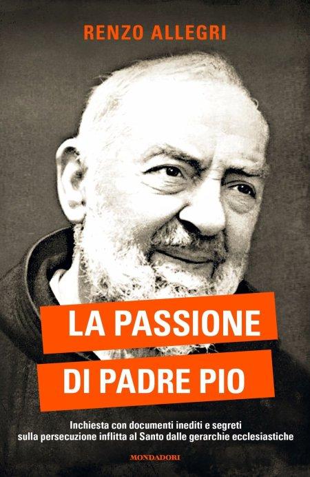 Renzo Allegri, Padre Pio