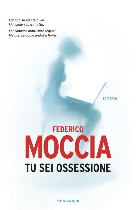 Federico Moccia, Mondadori