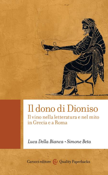 Luca Della Bianca, Simone Beta, Carocci Editore