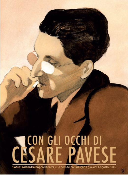 Il Compagno Cesare Pavese Pdf