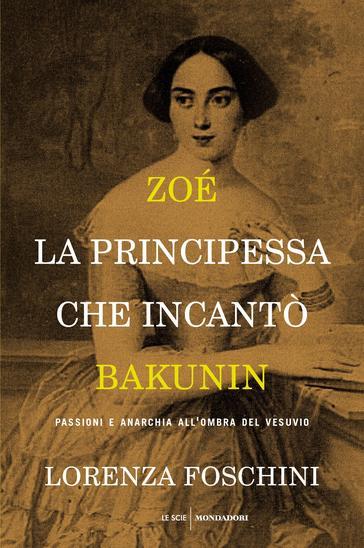 Lorenza Foschini