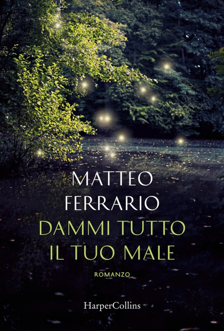 Matteo Ferrario