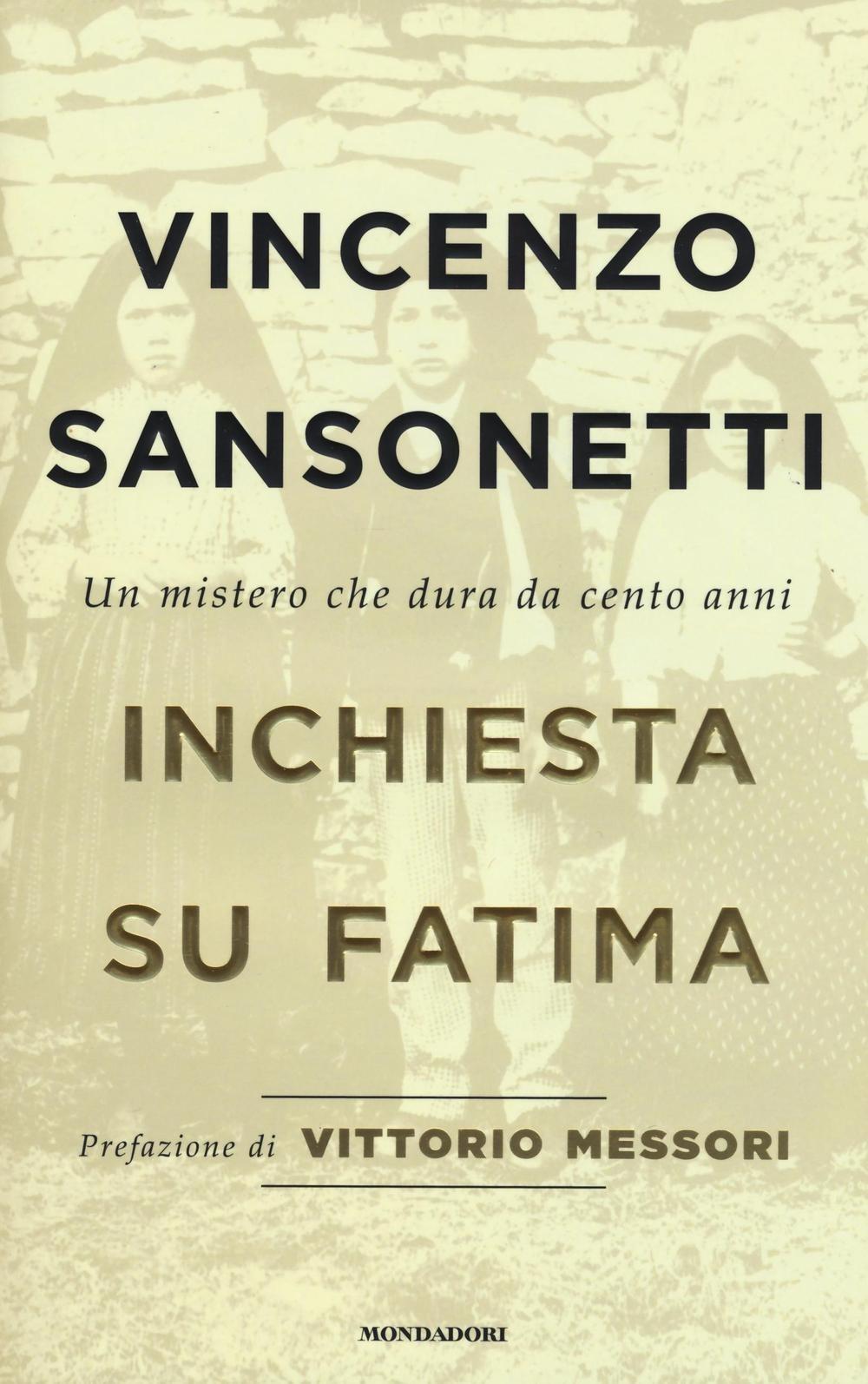 Vincenzo Sansonetti