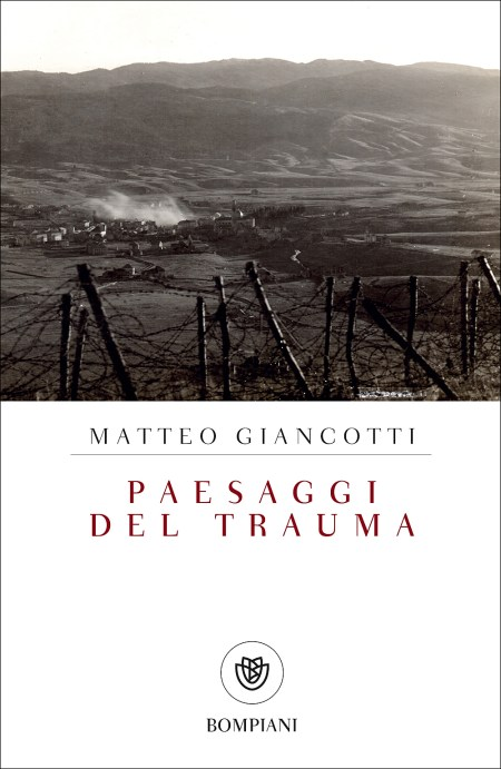 Matteo Giancotti.